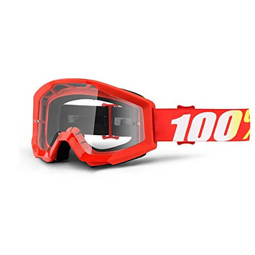 best anti fog motocross goggles