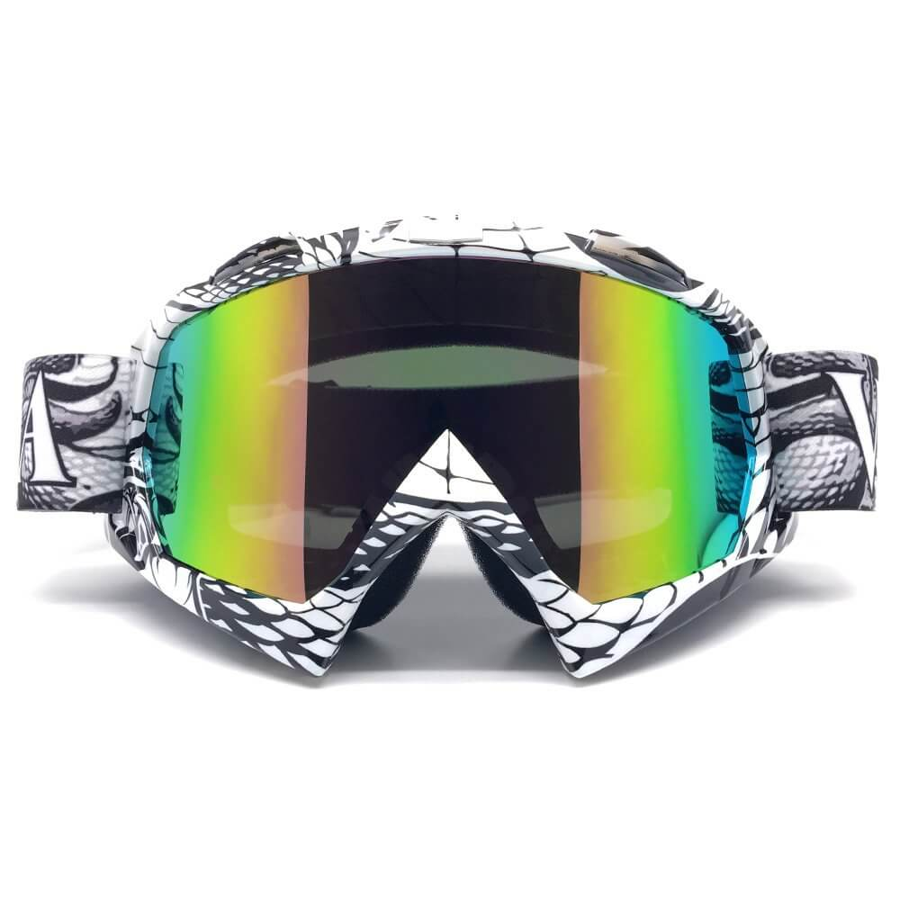 Motorcycle Ski Glasses Motor UV Protection
