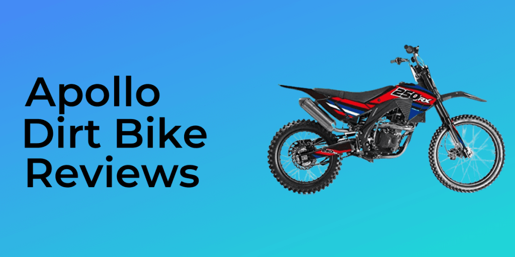 apollo dirt bike review