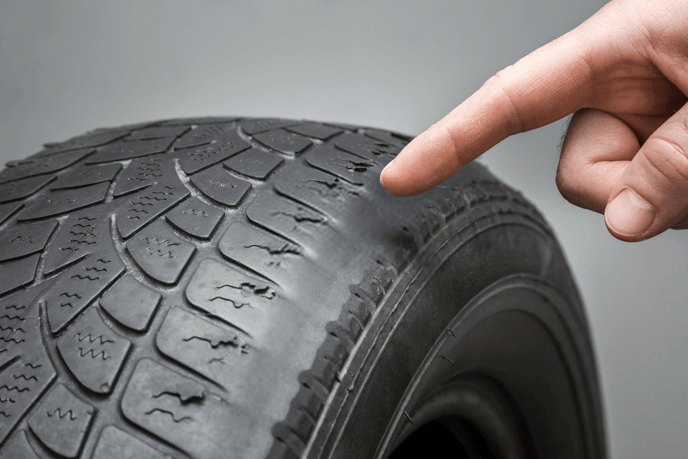 How To Know When To Replace Motorcycle Tires