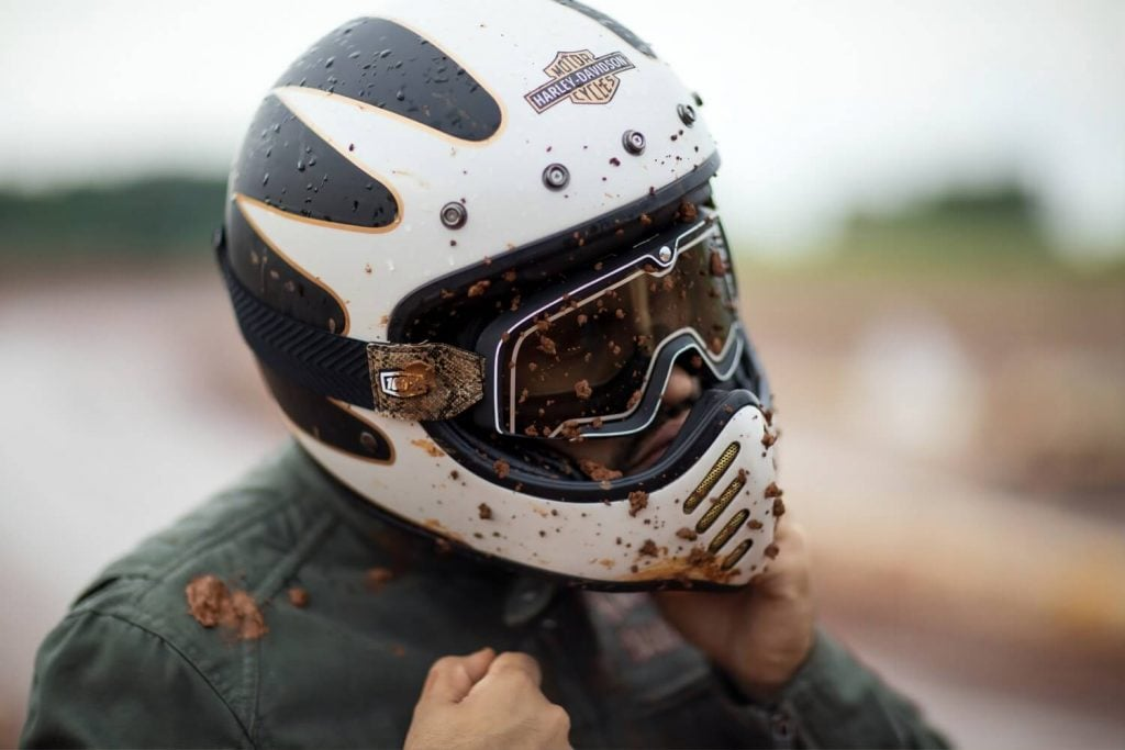 Do Motorcycle Helmets Have An Expiration Date?