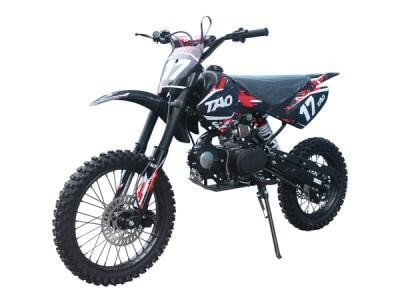 125cc dirt bike review