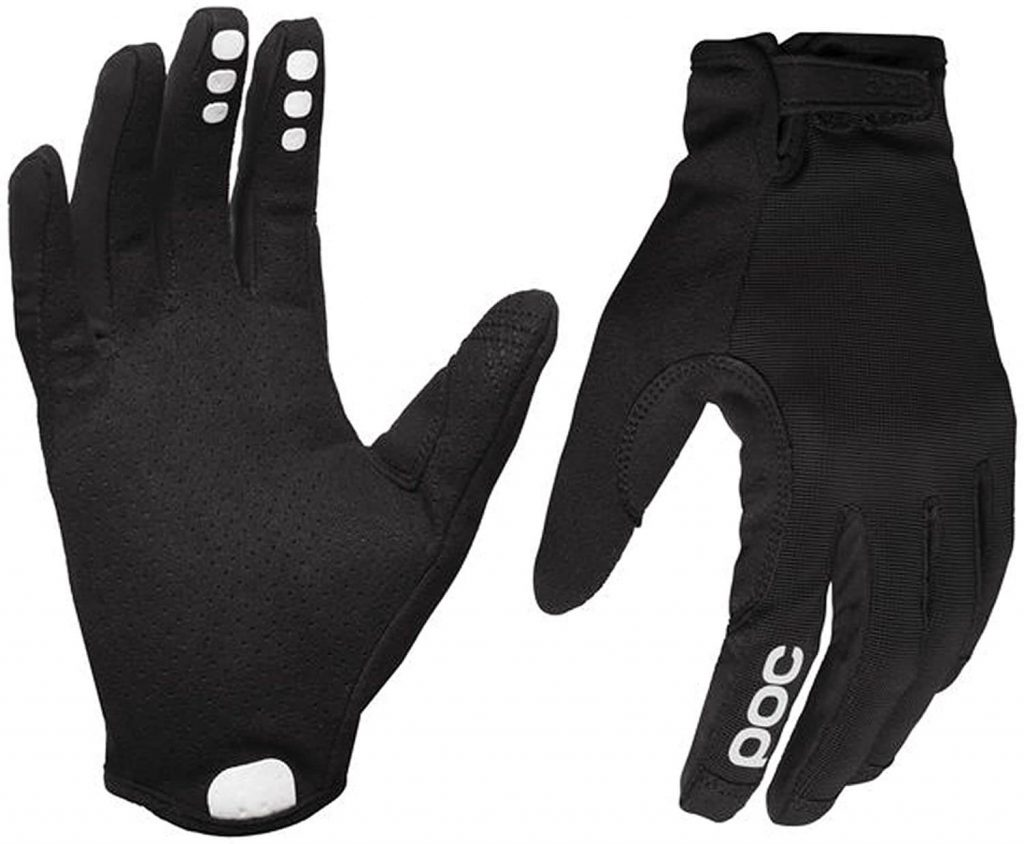 POC, Resistance Enduro Adjustable Glove, Mountain Biking Gloves