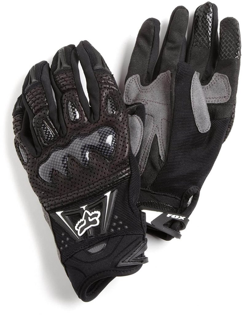 Fox Head Men's Bomber Glove Review