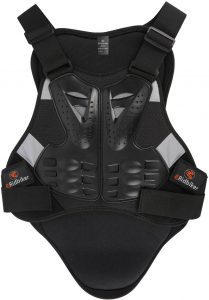 mx chest protector