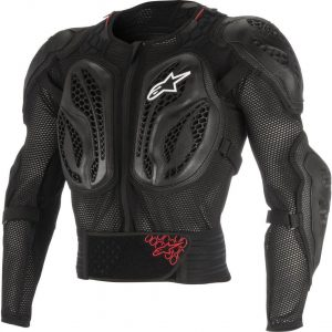 best chest protector for enduro